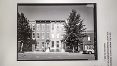 2017.12.27 Carter Woodson House, HABS, Library of Congress, Washington, DC USA 1066