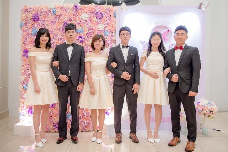 明凱&雅涵Wedding-336