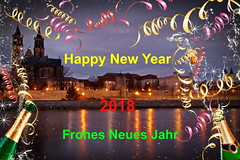 Happy New Year (Magdeburg) Tags: magdeburg magdeburgsilvester happy new year happynewyear happynewyear2018 happynewyearmagdeburg frohes neues jahr frohesneuesjahr frohesneuesjahr2018 frohesneuesjahrmagdeburg silvester silvestermagdeburg newyear newyearmagdeburg