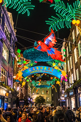 2017-11-18-0091 (Kevin Maschke) Tags: london fuji fujifilm fujifilmxt2 fujixt2 fujix city londoncity londonstreets christmas christmaslights londonchristmas christmaslondon