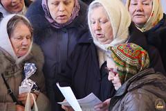 32. Собор Пресвятой Богородицы в Богородичном 08.01.2018