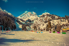 Naltar Ski Resort, Gilgit-Baltistan (ihunzai) Tags: naltar gilgit gilgitbaltistan valley pakistan skiing ski resort