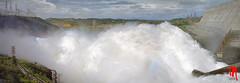 Phot.Venezuela.Guri.Dam.01.08.1988.2.jpg (frankartculinary) Tags: nikon f2 f3 f4 d880 d300 d200 coolpix frankartculinaryyahoode venezuela vette corvette classiccar guri reservoir orinoco southamerica caracas dam beach playa strand plage siaggia praia losroques litoral