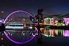 DSC_3224 (Richard Gladstone) Tags: scotland scottishbridges glasgow squnitybridge clydearc clydearcbridge bridge bridges longexposure nightshot nightphotography reflections reflection riverclyde richardgladstonephotography photographybyrichardgladstone