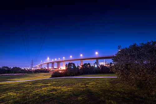West Gate Bridge III