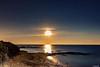 Moonlight (Matiou83) Tags: moonlight moonrise fullmoon sea canon nightshot nightscape