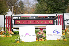 2017 Gleneayre Horse Show and Hunter Derby Sponsors