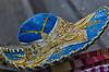 Charro mexicano (mArregui) Tags: wwwarreguimeluscom marregui httpsmarreguiblogwordpresscom charro mexicano charromexicano sombrero méxico mexicociudad méxicodf color azul colores