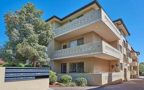 10/38 George St, Marrickville NSW 2204