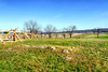 "Antietam ""Bloody  Lane"" - Sharpsburg, Maryland (tkclip47) Tags: antietam battlefield civil war soldiers bloodylane sharpsburg maryland irish brigades"