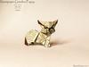 Newspaper Gremlins Puppy - Barth Dunkan (Magic Fingaz) Tags: anjing barthdunkan chien chó dog gremlins hond hund köpek monster origami perro pies пас пес собака หมา 개 犬 狗