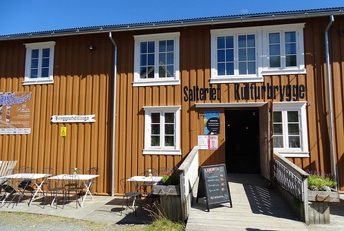 337. Norvège