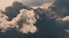 big clouds (Bernal Saborio G. (berkuspic)) Tags: waether storm clouds formation cumulonimbus plane turbulence