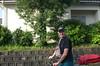 Bicycle Trip Across Kyushu Start (pokoroto) Tags: bicycle trip across kyushu start people fukuoka 福岡県 九州 日本 japan 9月 九月 長月 くがつ kugatsu nagatsuki longmonth 2017 平成29年 fall autumn september