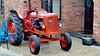 20171215 Wlk frm Bloomery Way_0037 BMC Tractor~Back Lane~Pilsley (paul_slp5252) Tags: derbyshire bmctractor backlane pilsley
