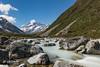New Zealand holiday 2017 (jacquelineermens) Tags: travel walking snow water longexposure mountcook