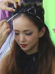 Rêvia -Making of- (26) (Namie Amuro Live ♫) Tags: rêvia namie amuro 安室奈美恵 makingof behindthescenes shooting cm comercialescommercials