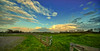 Dutch cloudscape. (Alex-de-Haas) Tags: oogvoornoordholland 11mm d750 diepsmeerpark dutch hdr holland irix nederland nederlands netherlands nikon noordholland westfrisia westfriesland autumn beautiful beauty boerenland clouds farmland herfst highdynamicrange landscape landschap lucht mooi nature natuur outdoor outdoors polder schoonheid sky sundown sunset wolken zonsondergang