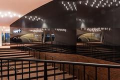 Too much stairs on a picture (michael_hamburg69) Tags: hamburg germany deutschland hafen harbor hansestadt elbphilharmonie elphi plaza observationdeck sightseeing aussichtsplattform stairs treppe kleinersaal foyer harbour photowalkmitkatrin