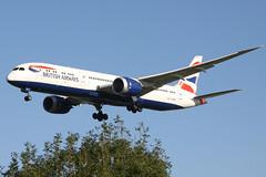 G-ZBKF (hjcurtisuk) Tags: boeing 7879 dreamliner british aiways heathrow