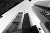 Frankfurt0291 (schulzharri) Tags: downtown city stadt skyscraper hochhaus wolkenkratzer frankfurt deutschland hessen