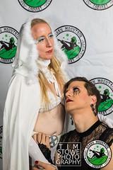 Seeking Solice (Vera Wylde) Tags: widow goth cross dress dresser dressing crossdress crossdresser crossdressing trans transgirl tgirl transvestite tgurl drag queen genderfluid queer genderqueer burlesque greenmountaincabaret