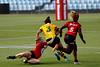 2017 Semis_Australia v Canada_113.jpg (alzak) Tags: 2017 australia canada cup jillaroos ladies league ravens rugby womens woolooware world action sport sports tackle