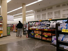 Left end, back wall view (l_dawg2000) Tags: 2018remodel cordova delicatesen grocery grocerystore healthbeauty kroger labelscar marketplace meats memphis pharmacy produce remodel retail scriptdécor shelbycounty supermarket tennessee tn trinitycommons cordovamemphis unitedstates usa