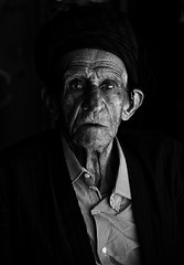 Serious (samal photography) Tags: photography people portrait documentary blackandwhite beauty travel culture lights