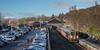 Car Park (Dave McDigital) Tags: northern 153 156 153363 156425 windermere railway station