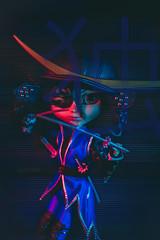 Date Masamune (Sotsyak) Tags: 独眼竜 date masamune sengoku basara 伊達 政宗 pullip doll fashion dolls jun planning grooveinc groove neon