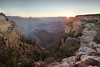 Duck on a rock sunrise (m00chas) Tags: grandcanyon grandcanyonnationalpark duck rock sunrise landscape landscapes usa