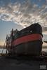 noyo-2016-Irvine-0256 (Noyo Photography) Tags: irvine maritimemuseum scotland spartan unitedkingdom harbour