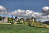 Sainte-Suzanne, Mayenne (Micleg44) Tags: saintesuzanne mayenne paysdelaloire france hdr