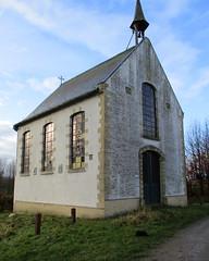 O.L.V.-ten-Beukenboomkapel, Voorde (Erf-goed.be) Tags: onzelievevrouwtenbeukenboomkapel kapel voorde ninove archeonet geotagged geo:lon=39581 geo:lat=50829 oostvlaanderen