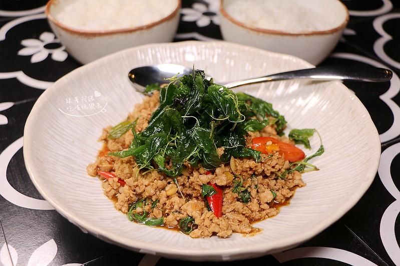 Thai J泰J花園泰式創意料理027