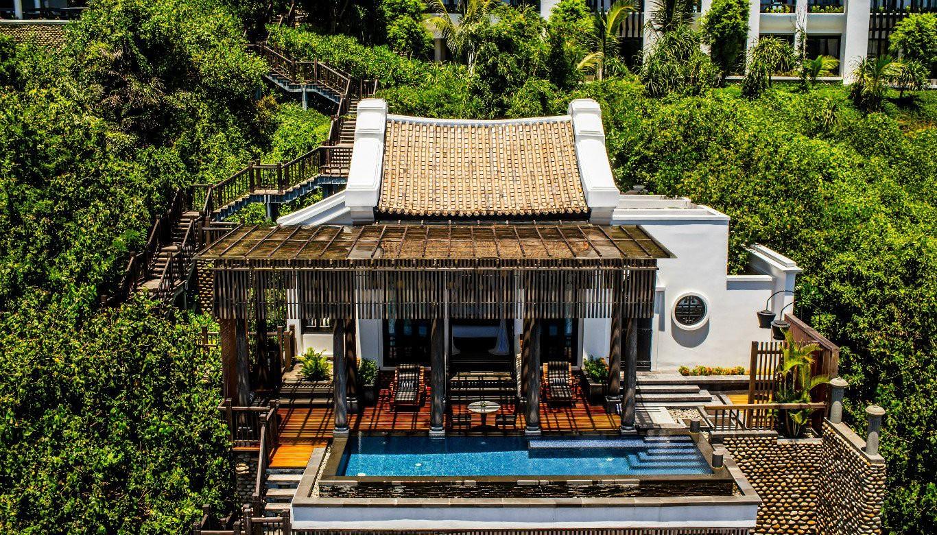 4 lần liên tiếp đạt giải resort sang trọng nhất thế giới, InterContinental Đà Nẵng xác lập kỉ lục chưa từng có trong lịch sử - Ảnh 6.
