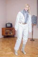 il_fullxfull.1371001474_5nqk (onesieworld) Tags: exy retro 80s 90s fashion port skisuit onepiece onesie snowsuit woman babe catsuit shiny nylon ski