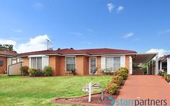 13 Carpenter Place, Minchinbury NSW