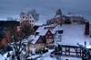 WinterWonderLand (Ruinenvogel) Tags: winter hdr landscape christmas snow schnee night nightshot nacht nachtaufnahme ngc