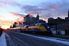 Northstar Holiday Train, Union Depot St. Paul, Minn. (chief_huddleston) Tags: 502 505 mp36ph3c mpi motivepower commuter passenger train railroad twincities minneapolis stpaul