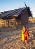 Maikal hills - Chhattisgarh - India (wietsej) Tags: maikal hills chhattisgarh india minolta 7d konica digital camera child boy barn decay sigma 1224 wietse jongsma bhoramdeo