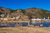Frozen Palmer Lake (Colorado & Southern) Tags: bnsfrailway bnsf bnsfes44c4 manifest manifesttrain trains train railfanning railroad railfan railway railroads railroading rail rr railroadtrack colorado coloradorailroads coloradotrains coloradojointline palmerlake