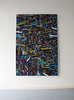 composition 58 (KleuropCanvas) Tags: paint painting abstract art kunst acryl