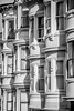 San Francisco Style (Thomas Hawk) Tags: california russianhill sanfrancisco usa unitedstates unitedstatesofamerica architecture bw fav10 fav25 fav50 fav100