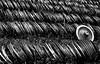 Hubba hubba (hutchphotography2020) Tags: hubcaps caps chrome field stacks wirewheel nikon