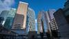 Grand Paris - La Défense (Jacques_VDS) Tags: france immeuble ladéfense puteaux hautsdeseine fr