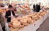 A Boy And His Breads (peterkelly) Tags: tajikistan khujand market bazaar bread vendor seller table produce boy digital canon 6d asia gadventures centralasiaadventurealmatytotashkent