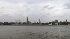 Antwerpen (Stewie1980) Tags: antwerpen anvers antwerp belgië belgique belgien belgium schelde kaai river skyline city