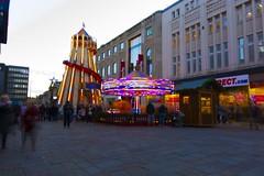 Festivities on Northumberland street. (Mark240590) Tags: